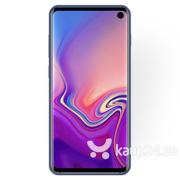 Mocco Soft Magnet Silicone Case With Built In Magnet For Holders for Xiaomi Redmi Note 7 / Note 7 Pro Black Internetist