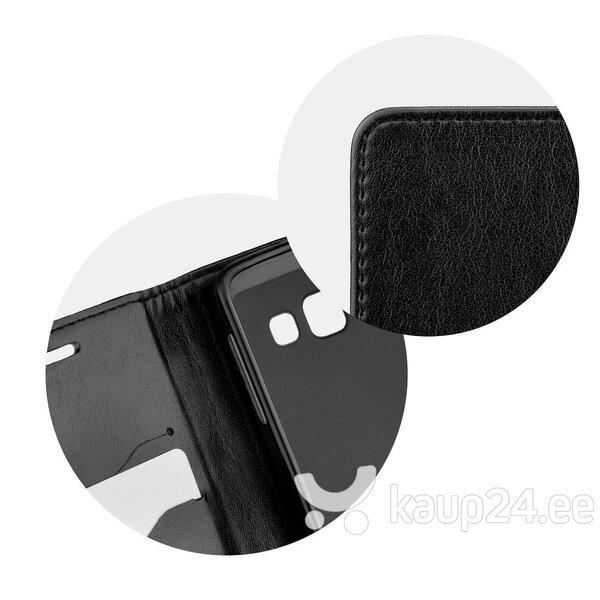 Mocco Smart Modus Book Case For Huawei Mate 10 Black Internetist
