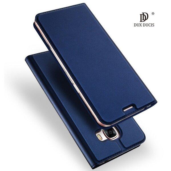 Dux Ducis Premium Magnet Case For Samsung A305 Galaxy A30 Blue hind ja info | Telefoni kaaned, ümbrised | kaup24.ee