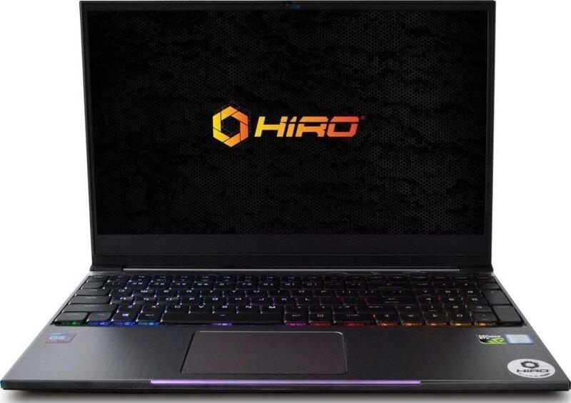 Hiro NBC760-H54 NTT hind