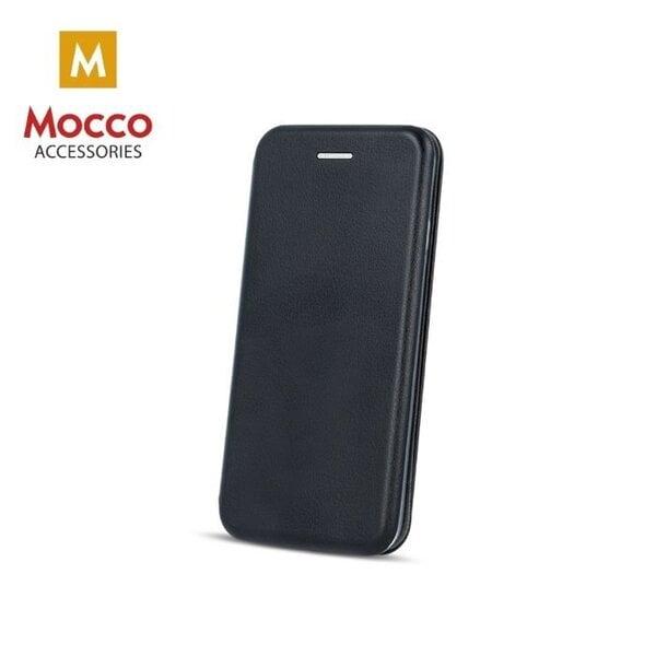 Mocco Diva Book Case For Samsung J415 Galaxy J4 Plus (2018) Black hind ja info | Telefoni kaaned, ümbrised | kaup24.ee