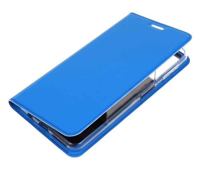 Dux Ducis Premium Magnet Case For Samsung J610 Galaxy J6 Plus (2018) Light Blue hind ja info | Telefoni kaaned, ümbrised | kaup24.ee