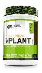 Toidulisand Optimum Nutrition Gold Standard 100% Plant 684 g., Berry Flavour hind ja info   Proteiin   kaup24.ee