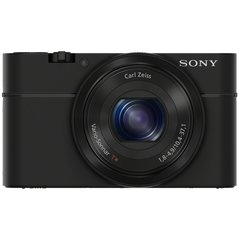 Sony Cyber-Shot DSC-RX100, must
