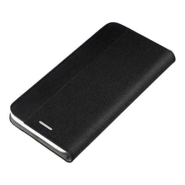 Telefoniümbris Sensitive book Huawei P40 Lite E, must soodsam