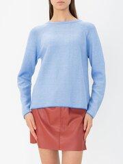 Naiste sviiter Tom Tailor, sinine hind ja info | Naiste kampsunid | kaup24.ee
