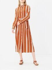 Naiste kleit Vero Moda, oranž hind ja info | Kleidid | kaup24.ee