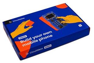 CircuitMess RINGO цена и информация | электроника с открытым кодом | kaup24.ee