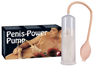 Peenisepump Power You2Toys