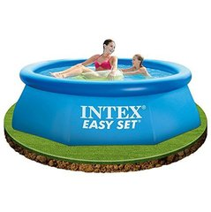 Бассейн  Intex Easy set 244 x 76 cm