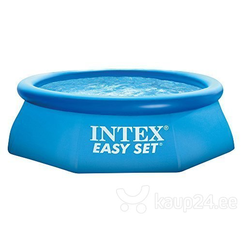 Bassein Intex Easy set 244 x 76 cm hind