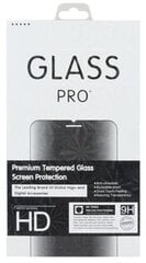 Tempered Glass PRO+ Premium 9H Screen Protector Apple iPhone 7 / 8 / SE 2020 hind ja info | Tempered Glass PRO+ Premium 9H Screen Protector Apple iPhone 7 / 8 / SE 2020 | kaup24.ee