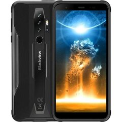 Blackview BV6300 Pro, 6/128GB, Dual SIM, Black hind ja info | Blackview BV6300 Pro, 6/128GB, Dual SIM, Black | kaup24.ee