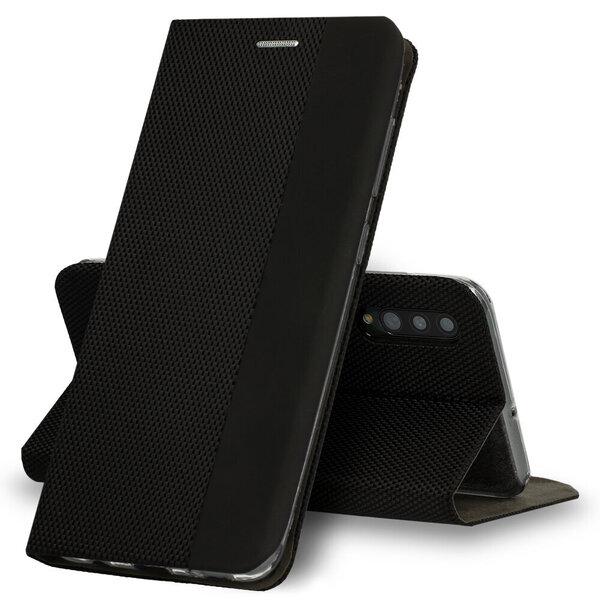 Telefoniümbris Vennus, Samsung Galaxy A71, must hind ja info | Telefoni kaaned, ümbrised | kaup24.ee