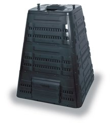 Ящик для компоста Termo 700 цена и информация | Уличные контейнеры, контейнеры для компоста | kaup24.ee