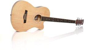 Akustiline kitarr Adonis AGAW3921C N 39'', hele puit