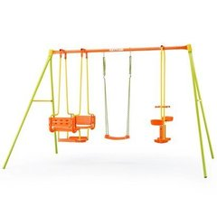 KiikKETTLER Swing set 4
