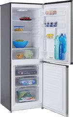 Külmik Candy CCBS 5152 X цена и информация | Холодильник | kaup24.ee