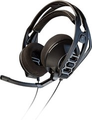 Kõrvaklapid Plantronics Gamecom Rig 500 (203801-05)
