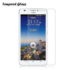 Ekraani kaitsekileTempered Glass sobib Huawei Ascend G620s