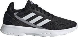 Adidas Обувь Nebzed Black цена и информация | Adidas Обувь Nebzed Black | kaup24.ee