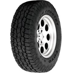 Toyo OPEN COUNTRY A/T+ 255/65R17 110 H XL