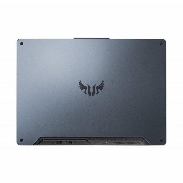 Asus TUF Gaming FX506LI-BI5N5DX tagasiside