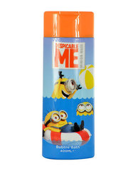 Vannivaht Minions Bubble Bath 400 ml
