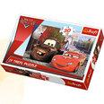 Pusle Autod Trefl, 30 detaili hind ja info | Pusled | kaup24.ee