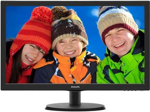 Monitor Philips 223V5LHSB2 21.5""