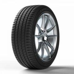 Michelin LATITUDE SPORT 3 255/55R18 109 V XL ROF *