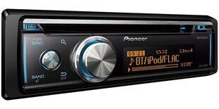 Automakk Pioneer DEH-X8700BT hind ja info | Autoraadiod | kaup24.ee