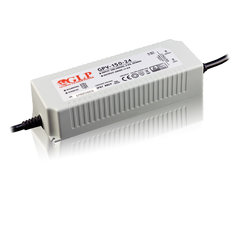 Toiteplokk 120W LED GLP 12V IP67