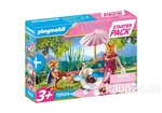 70504 PLAYMOBIL® Princess Printsessi piknik hind ja info | Kokkupandavad mänguasjad | kaup24.ee