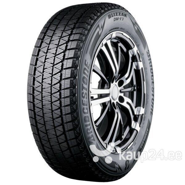 Bridgestone Dm-V3 (Põhjamaa lamellrehvid) 245/45R20 103T