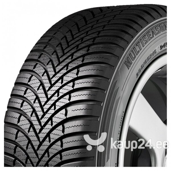 Firestone MultiSeason2 205/55R17 95V