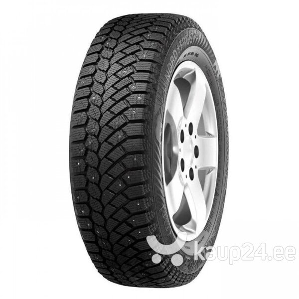 Gislaved Nord Frost 200 245/70R16 111T