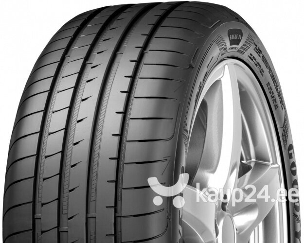 Goodyear EAGLE F1 ASYMMETRIC 5 265/35R18 97Y