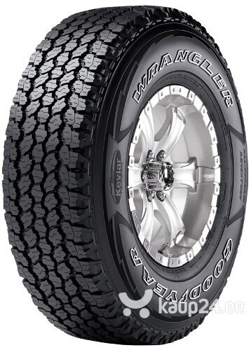 Goodyear WRANGLER AT ADVENTURE 255/65R19 114H