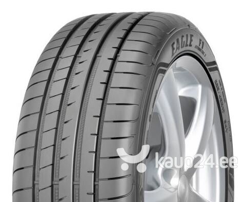 Goodyear EAGLE F1 ASYMMETRIC 3 SUV 255/60R18 108Y