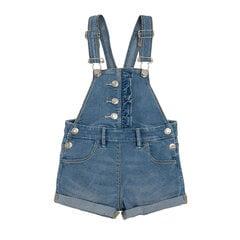 Tüdrukute lühikesed teksapüksid Cool Club, CJG2210464 hind ja info | Tüdrukute lühikesed püksid | kaup24.ee