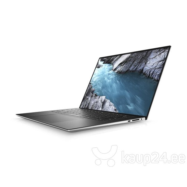 Dell XPS 15 9500 UHD+ Touch i9 32GB 1TB GTX1650Ti W10 Internetist