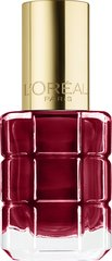 Лак для ногтей Color Riche Le Vernis à L'Huile oil-infused L'Oreal Paris