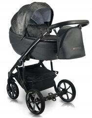Universaalne 3in1 käru Bexa Ideal 2020, ID-01 hind ja info | Lapsevankrid, jalutuskärud | kaup24.ee