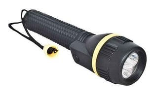 Taskulamp Trespass Illumination Rubber torch