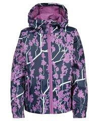 Tüdrukute jope Trespass Inez hind ja info | Tüdrukute riided | kaup24.ee