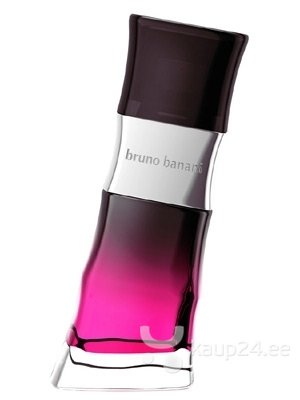 Туалетная вода Bruno Banani Dangerous Woman edt 40 мл