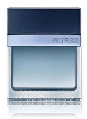 Tualettvesi Guess Seductive Homme Blue EDT meestele 100ml