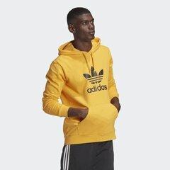 Блуза adidas Trefoil Hoodie цена и информация | Блуза adidas Trefoil Hoodie | kaup24.ee