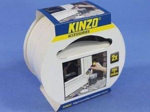 Värvimisteip Kinzo, 2 tk, 25m x 24 mm